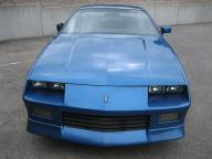 1991 Chevrolet Camaro RS 2014--1-2-