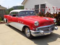 1956 Buick Special 2dr Ht